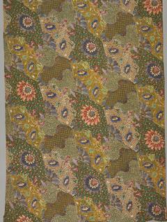 Textile, Mona Lisa