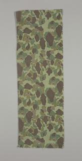 Jungle Camouflage, M1942