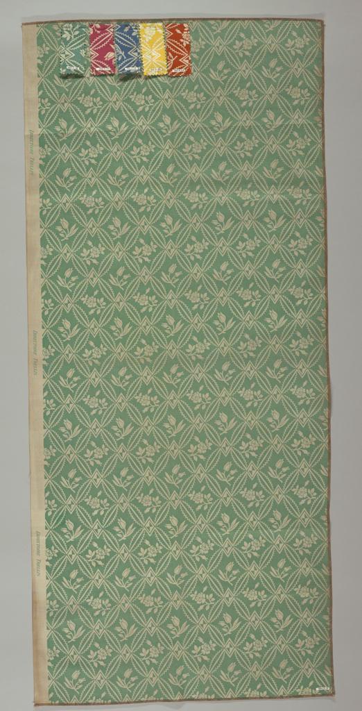 Textile, Directoire Trellis