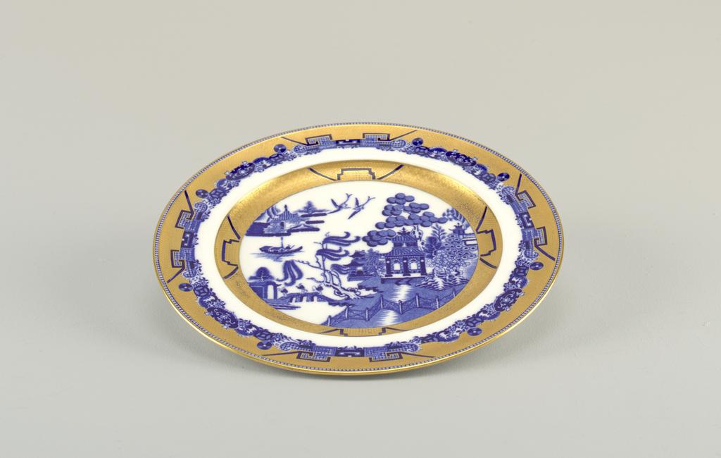 Dinner Plate Plate