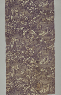 Textile, Turkish scenes