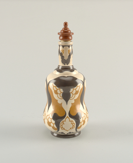 Decanter And Stopper (Netherlands), 1928