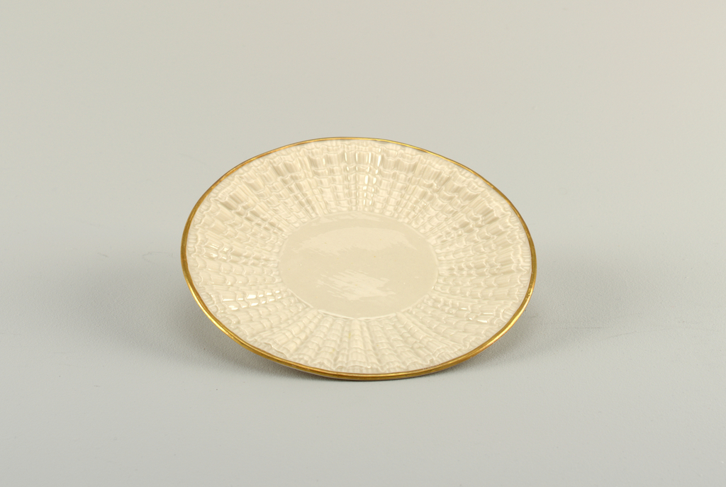 Plate (Ireland), after 1891