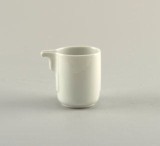 Cream Pitcher (France), ca. 1988