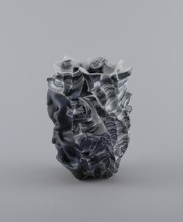 Delfts Labyrint Vase