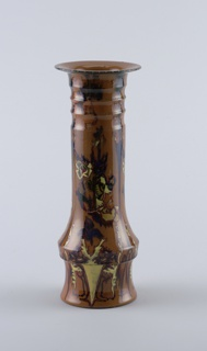 Vase (Netherlands), 1889