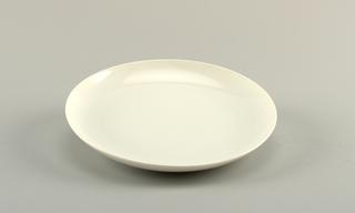 3-T Plate, Dinner, 1968