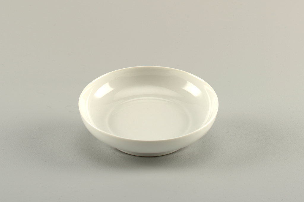 Soup Plate (France), 1988
