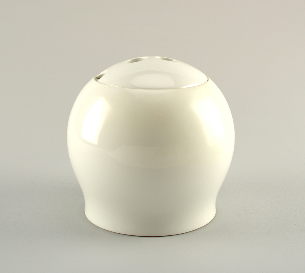 3-T Tureen And Cover