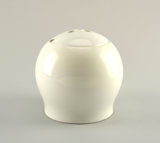 3-T Tureen And Cover, 1968