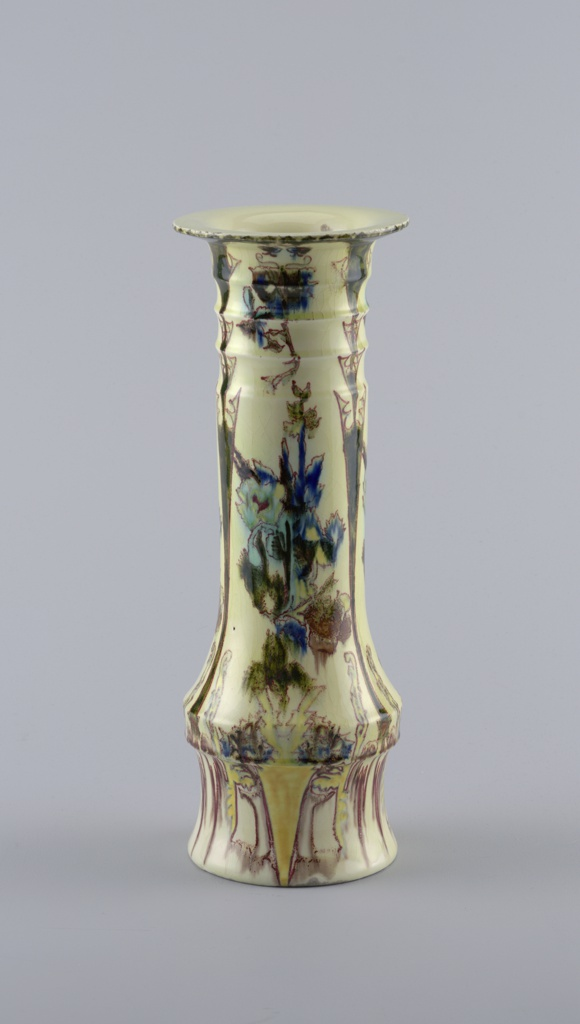 Vase (Netherlands), ca. 1888
