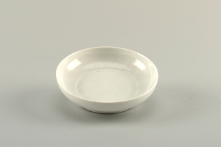 Soup Plate (France), ca. 1988