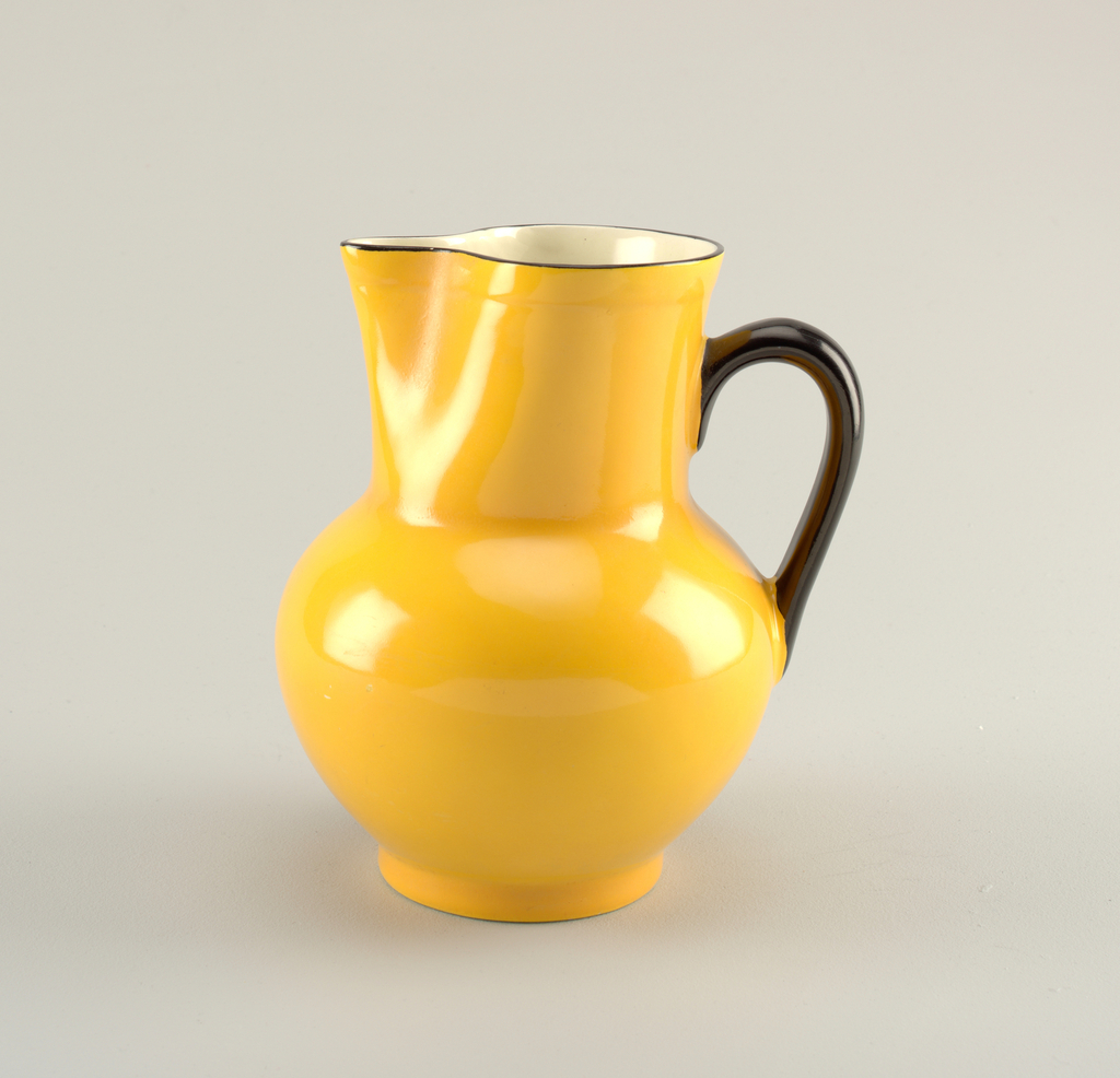 Pitcher, ca. 1930