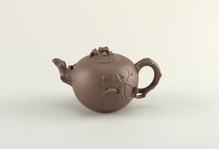 Teapot (China), 20th century