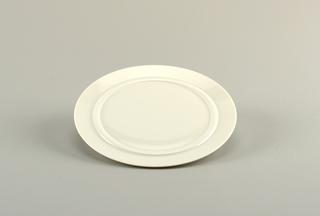 Plate, Cake
