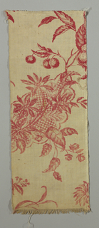 Textile (England), late 18th–early 19th century
