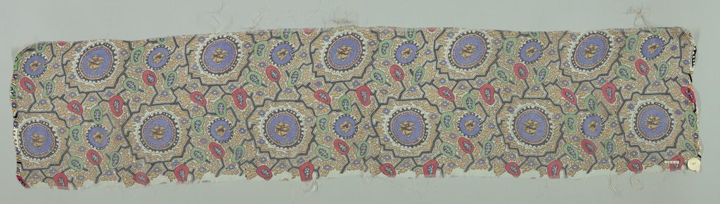 Textile (France), ca. 1919