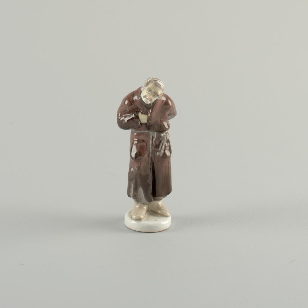 Old Man Figure