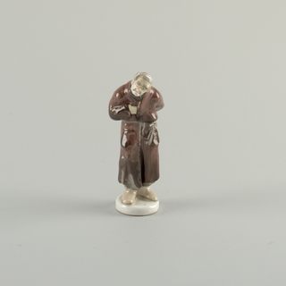 Old Man Figure