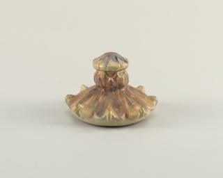 Inkwell (France), ca. 1890
