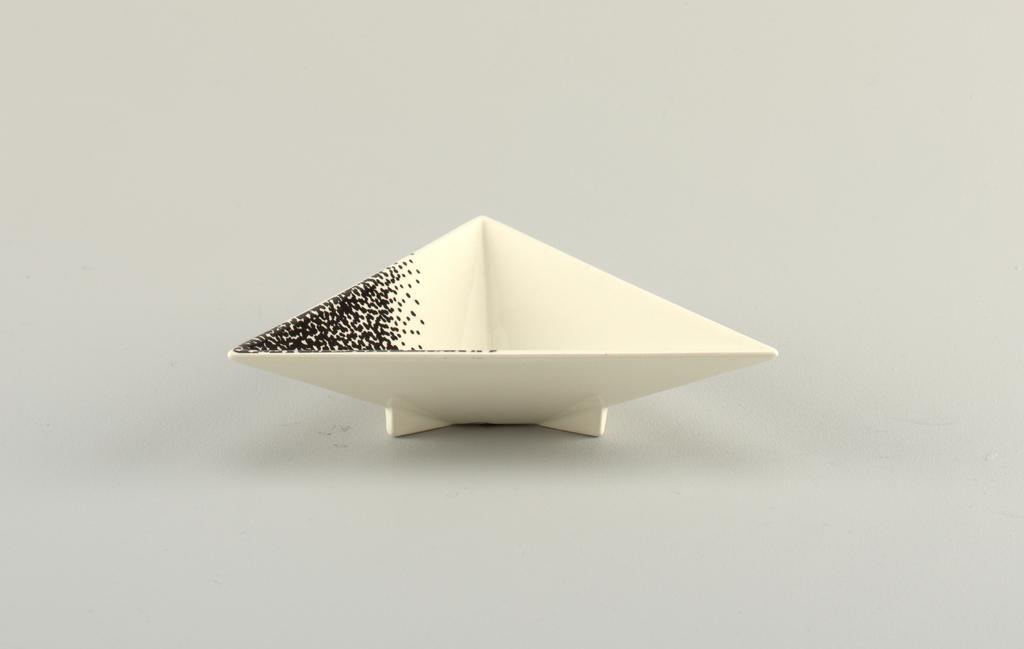 """""""Angle"""" Bowl, 1988"""