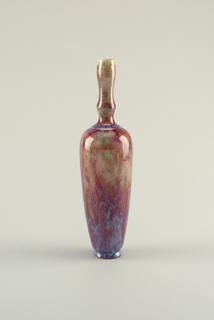 Vase, ca. 1885–89
