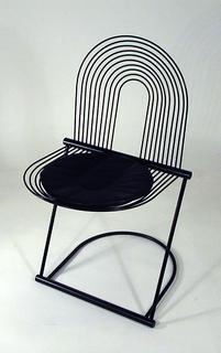Swing Side Chair