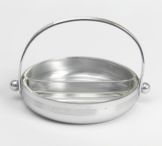 Duplex Jelly Dish, 1930–40