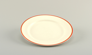 Plate (Netherlands), ca. 1930