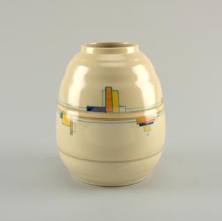 Vase (Netherlands), ca. 1930