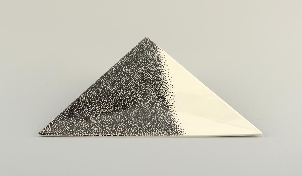 Angle Plate, 1984