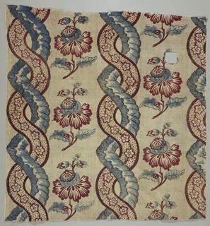 Textile (France), 1770–90