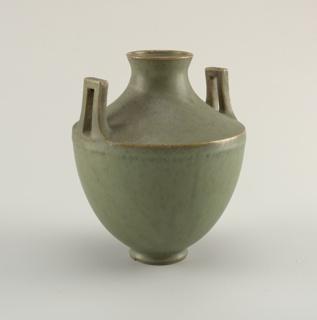 Vase (USA), ca. 1915