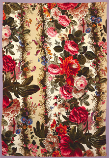 Textile (probably France)