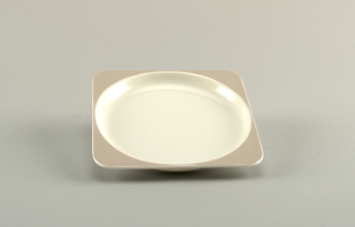 Plate (Germany), 1986