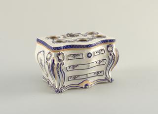 Bulb Pot (China (for export))