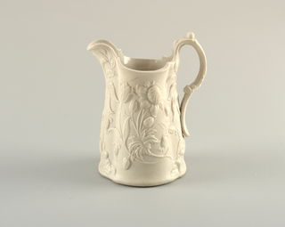 Jug (USA), 19th century
