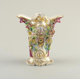 Vase, ca. 1840–60