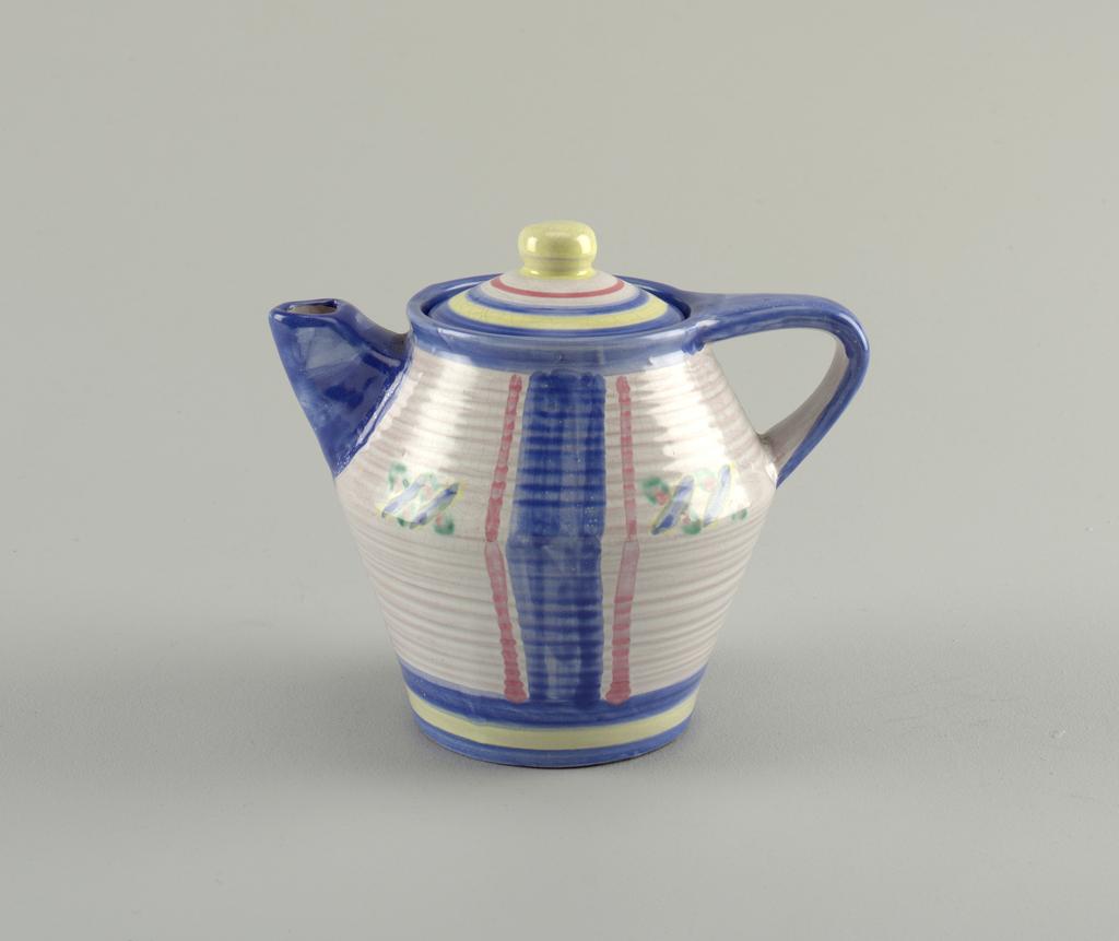 Teapot (Austria)