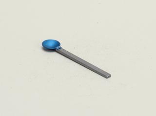 Signature Collection: Picnic Flatware Demitasse Spoon