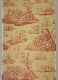 Textile (England), 18th century