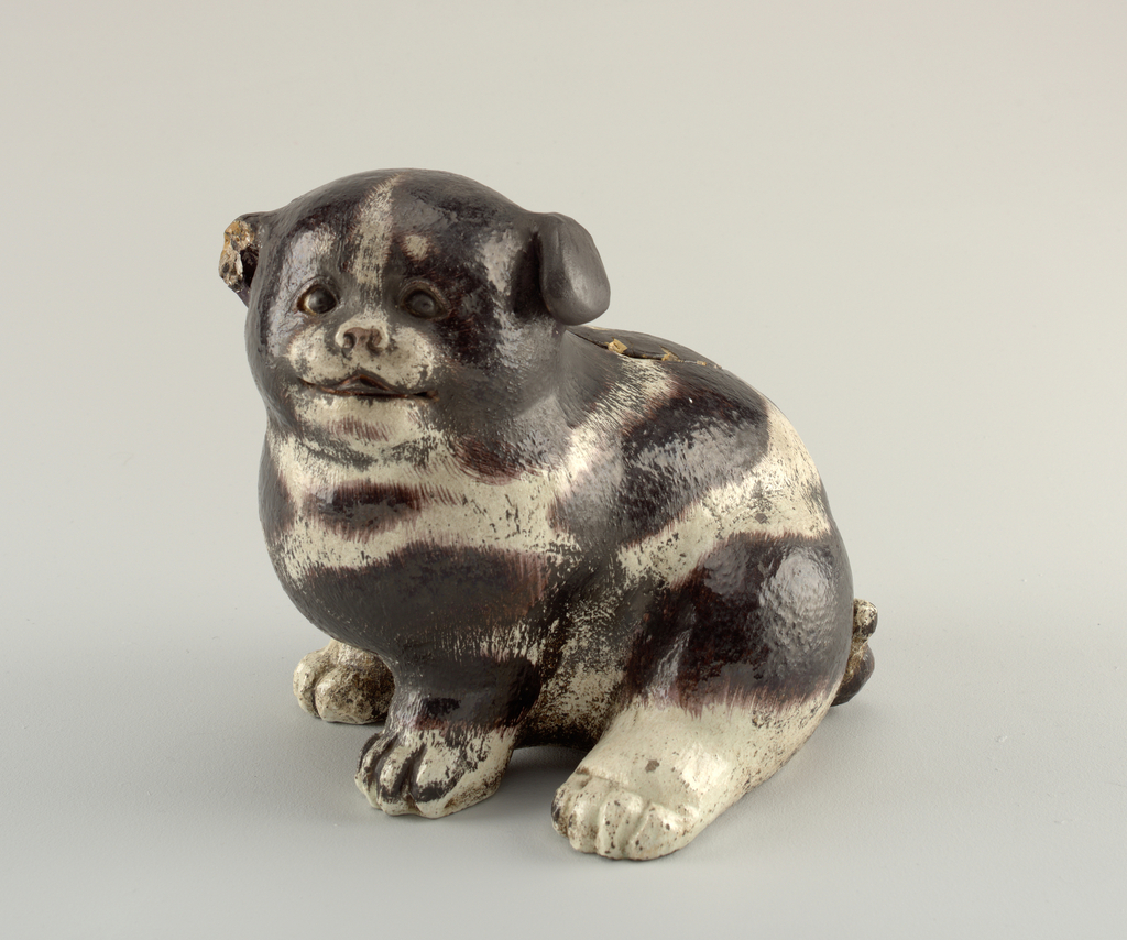Insense Burner, Dog (China)