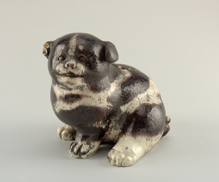 Insense Burner, Dog (China)