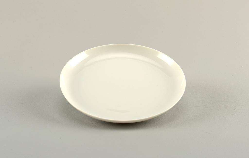 Drop Plate, 1971