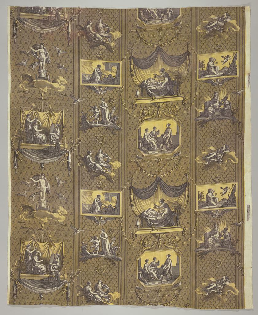 Textile (France), 1810