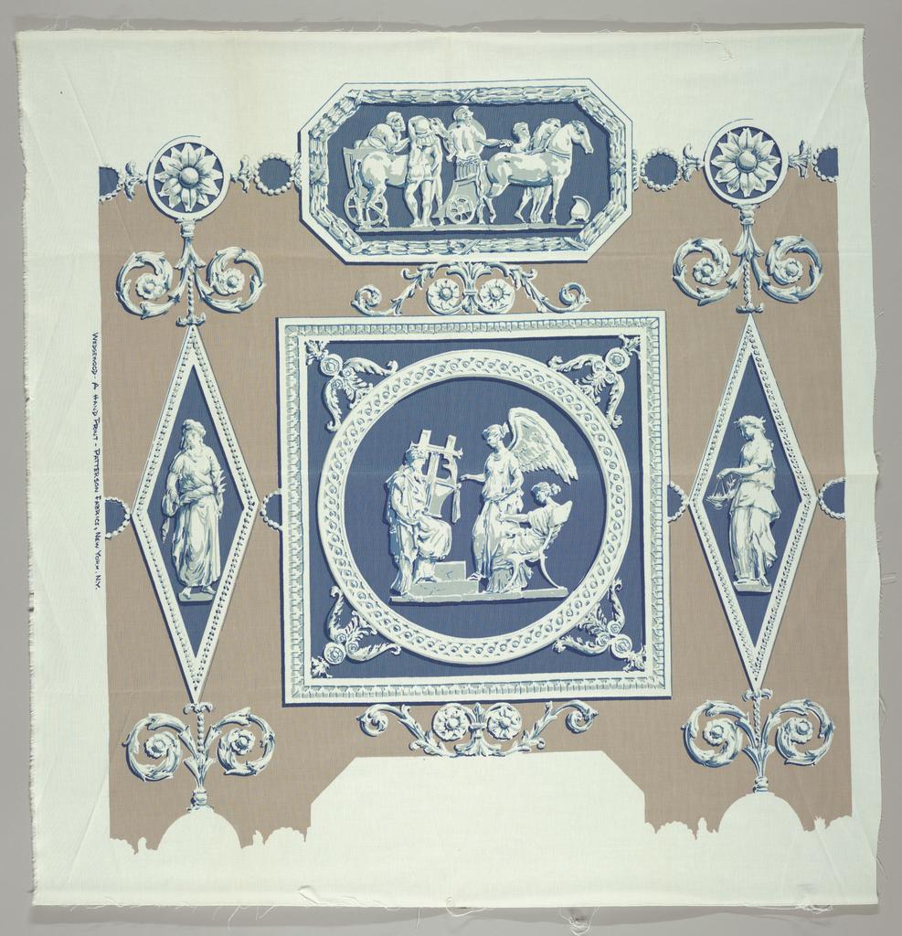 Textile, 1980s
