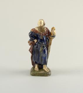 St. Paul Figure