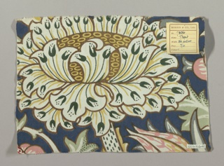 Sample, Trent, late 19th–early 20th century