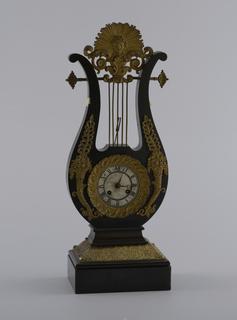 Clock (France), 19th century