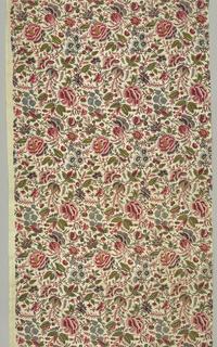 Textile, 1785–90